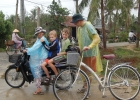 Bikes with Kids - Vietnam