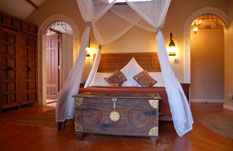 Azanzi suite - Zanzibar